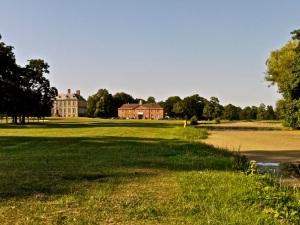 stanford hall, leicestershire